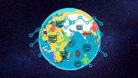 Blockchain utility token e bioplastica ecosostenibile