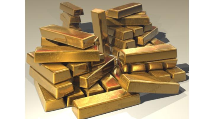 Come investire in oro fisico