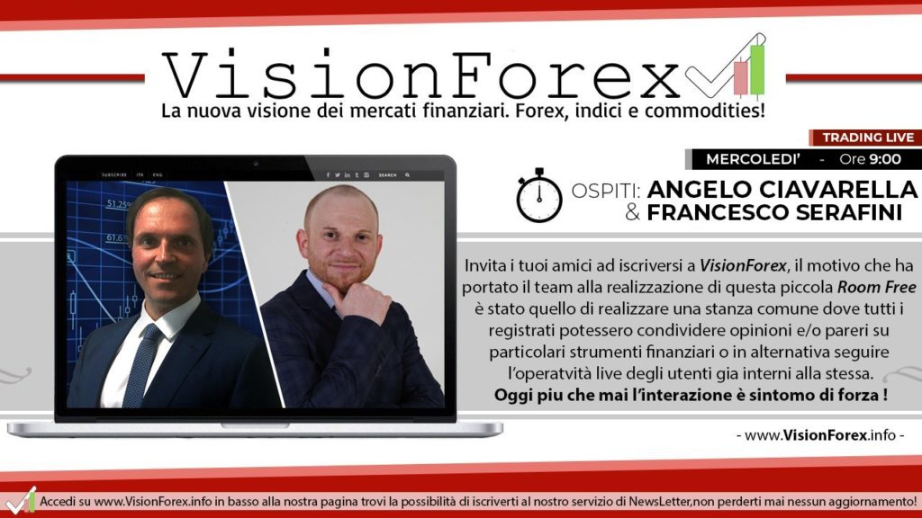 Francesco Serafini CEO & Founder FINTECHSI