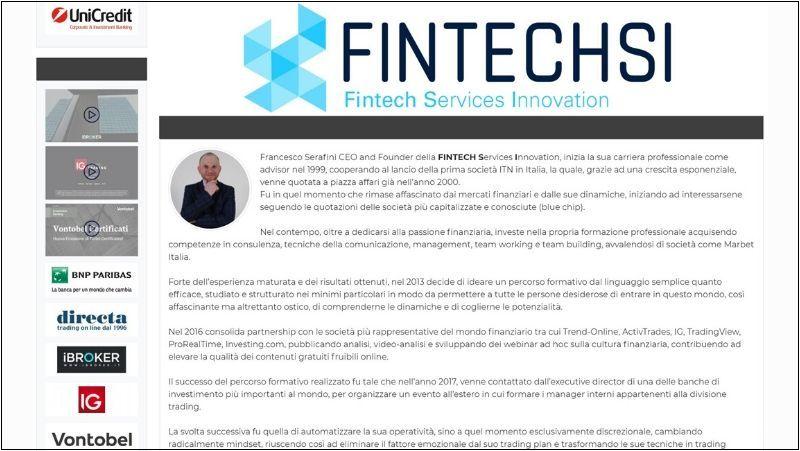 """""""You Finance"""" Evento di cultura finanziaria"""