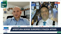 Recovery Fund, S&P 500 e Dax - La view di Francesco Serafini in diretta su Finanza Now