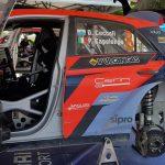 FINTECHSI è sponsor ufficiale al CIRT - Campionato Italiano di Rally su Terra