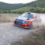 FINTECHSI sponsor ufficiale al CIRT - Campionato Italiano di Rally su Terra